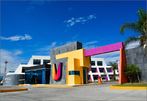 UVP Tehuacán