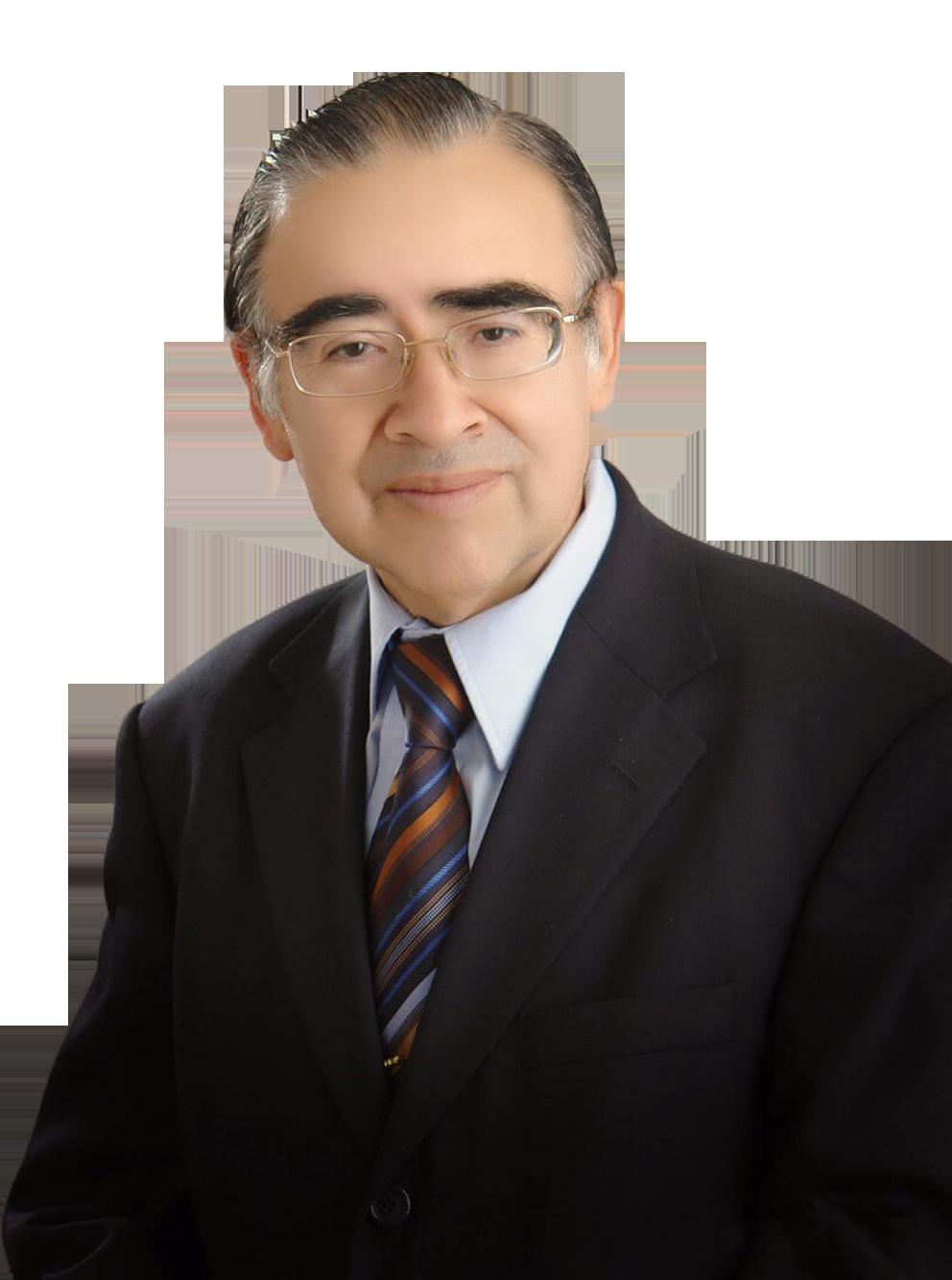Mtro. Jaime Illescas López