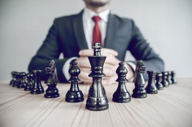 Alta dirección y liderazgo en uvp